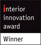 interior innovation award winner